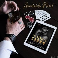 The Devil's Crown-Part One: All The Pretty Things Trilogy Spin-Off -Book One- by Monica James