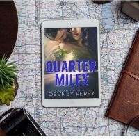 Quarter Miles (Runaway Book 3) by Devney Perry