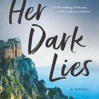 Her Dark Lies by J.T. Ellison