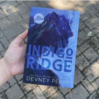 Coming Soon - Indigo Ridge by Devney Perry #thedensseries